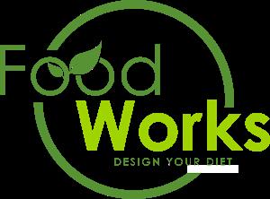 Food Works Norge Logo