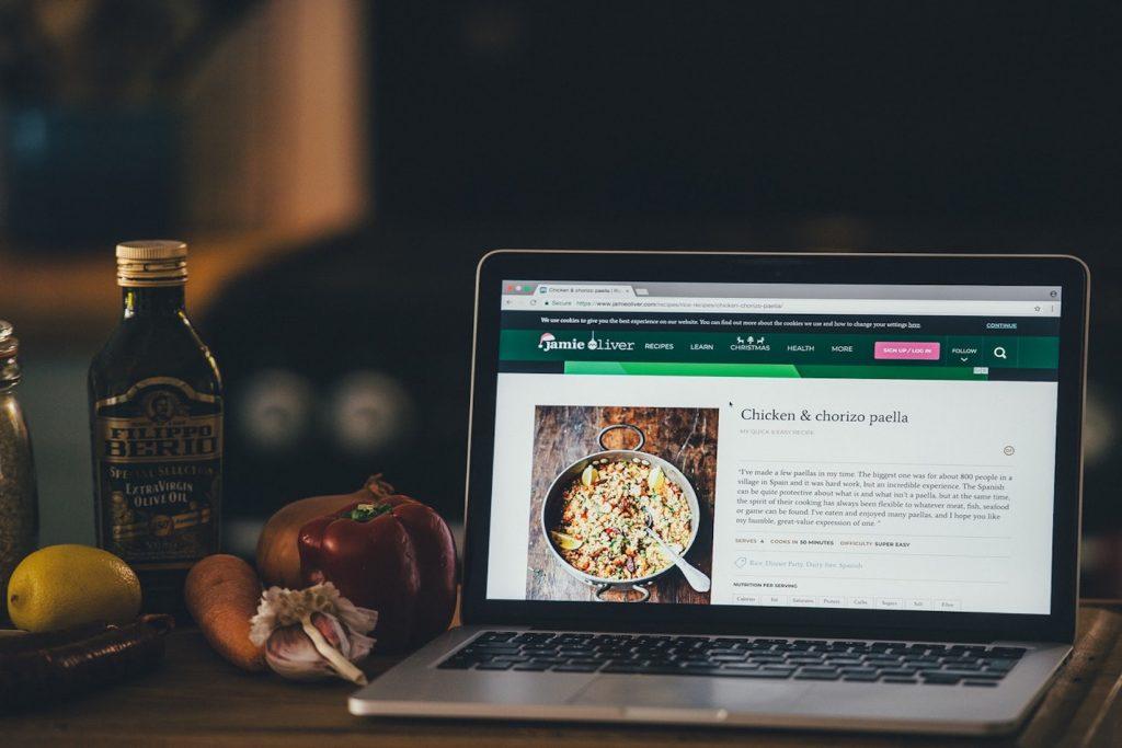 Food Works hjelper deg med kurs